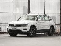 大众途观L Coupe最新消息 中型轿跑SUV