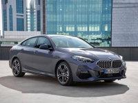 宝马2系Gran Coupe有望在年内正式上市