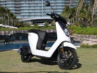 Honda媒体大会 两轮电动本田好玩吗?