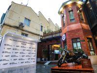 BMW摩托和潮牌复古主题酒吧的激情碰撞 THoM上海店开业