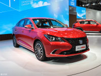 款款重量级 2019中国品牌重点紧凑型车