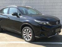传祺GS4 Coupe申报图曝光 有望3月上市