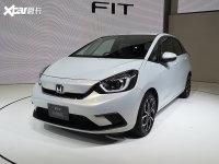 广汽本田新一代飞度有望北京车展首发