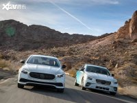 新款奔驰E级将亮相日内瓦车展 全面升级