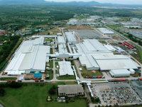 长城将收购泰国罗勇府工厂 版图再扩大
