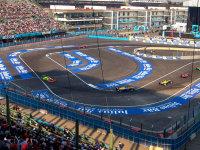 FE墨西哥站修改赛道路线 或破速度纪录