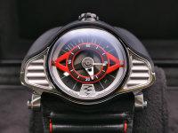 赛车系列腕表推荐 把保时捷911戴在手上是什么感觉