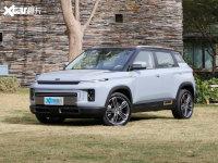 吉利全新SUV―ICON上市 售11.58万元起