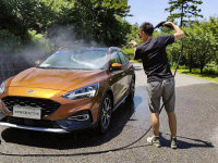 疫情期间洗车难?市面主流洗车器推荐