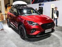 捷途X70 Coupe于5月上市 预售9.1万元起