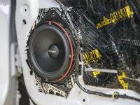 升级一套车载音响系统 是怎么办到的?