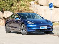 特斯拉一举夺冠 2月新能源车销量观察