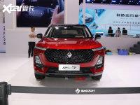 新宝骏RS-5新增车型上市 售10.28万元