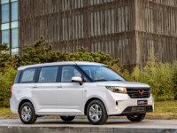 五菱三款营运版车型上市 售5.4450万起