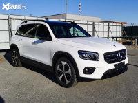 北京奔驰GLB 180新消息 降低售价门槛