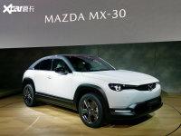 马自达MX-30海外售价公布 24万元起售