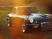 恩佐·法拉利口中的最美之车 重温经典 捷豹E-TYPE