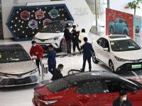 想买车的千万要看看 各种激汽车消费政策全在这