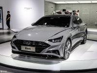 全新索纳塔/首款MPV 北京现代新车规划