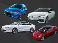 30万以内三档预算 纯电动车该怎么买?