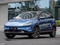 小鹏G3新增车型上市 补贴后售14.68万起