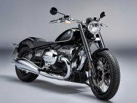 你认为最纯粹美式摩托只有哈雷?看看宝马R18就知道你错了!