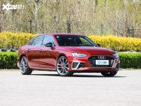 新款奥迪A4L上市 售价30.58-39.68万元