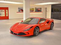 F8 Tributo:它会成为法拉利V8时代的绝唱吗?