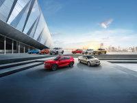 斯柯达全系车型价格下调 最高降2.45万