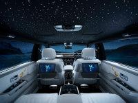 坐在车里随时仰望浩瀚星空,更有太空陨石相伴,除了它没谁了