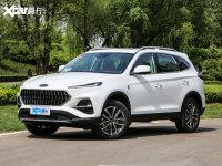 测试江淮嘉悦X7 具有德系品质的智能SUV