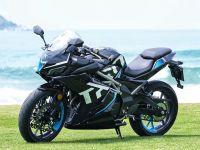 1万多元体验250cc跑车乐趣 台荣GP1 250R实拍
