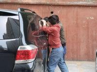 儿童被车窗夺命 防夹手功能有多重要?
