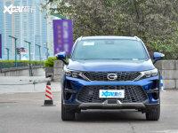 传祺GS4 Coupe新消息 将于5月20日上市
