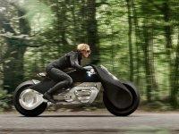 未来的摩托车长啥样?欢迎来到BMW畅想的2130年