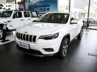 Jeep新款自由光正式上市 售19.68万元起