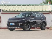 全能助你乘风破浪 15万中国品牌SUV推荐