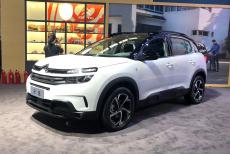 成都车展:东风雪铁龙3款特别版车型上市