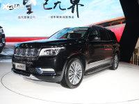 2020成都车展:新款北京BJ90正式亮相
