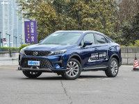 主要看造型 四款中国品牌Coupe SUV推荐