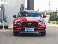 新款马自达CX-4将8月15日上市 配置升级
