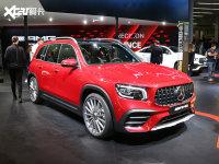 第二款国产AMG车型 北京奔驰将引入AMG GLB 35车型