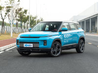 吉利ICON三款新增车型上市 售9.98万起
