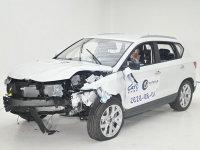 自主更抢眼 解读2020第二批C-NCAP成绩