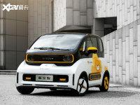 新宝骏E300小Biu汽车消息 北京车展发布