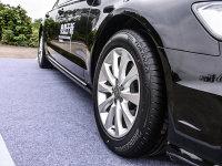 高端轿车/SUV车主看过来 普利司通轮胎新品体验