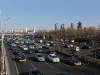 【司机们请注意】北京市限行尾号国庆假期结束后重新轮换