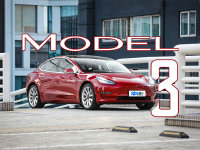 吐槽不断,为何还能月销过万? 测试国产Model 3 长续航版