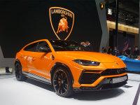 2020北京车展 价格逆天的豪华SUV TOP10