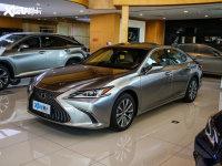 雷克萨斯新增四款新车型 售39.60万元起